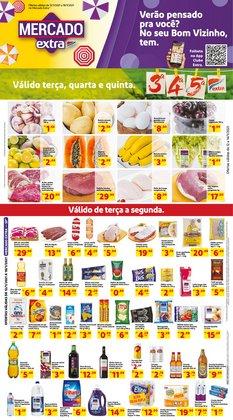 Catálogo Mercado Extra em São Caetano do Sul ( 3 dias mais )