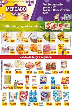 Catálogo Mercado Extra em Recife ( 2 dias mais )