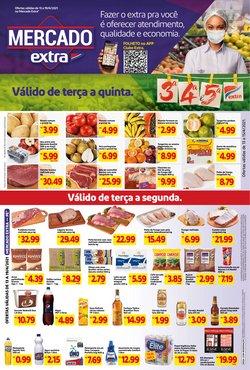 Catálogo Mercado Extra em Recife ( Publicado a 2 dias )