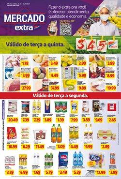Catálogo Mercado Extra (  Vencido)