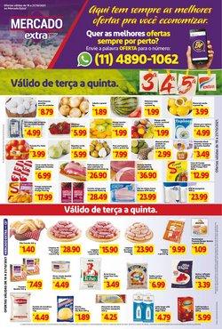 Ofertas de Mercado Extra no catálogo Mercado Extra (  Válido até amanhã)