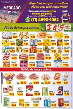 Catálogo Mercado Extra (  Vence hoje)