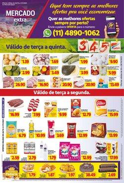 Ofertas de Extra no catálogo Mercado Extra (  4 dias mais)