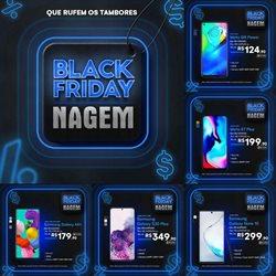 Catálogo Nagem ( Vencido )