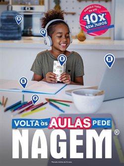 Catálogo Nagem ( Publicado a 3 dias )