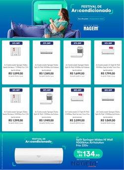 Catálogo Nagem (  Vencido)