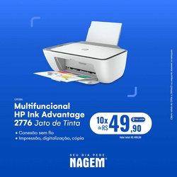Catálogo Nagem (  16 dias mais)