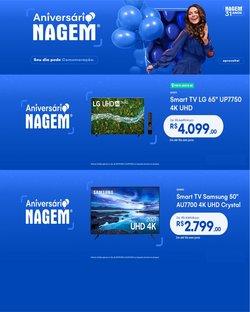 Catálogo Nagem (  Publicado hoje)