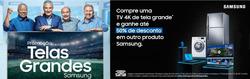 Promoção de Nagem no folheto de Recife