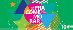 Promoção de Jurandir Pires no folheto de Recife