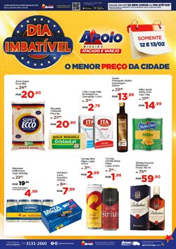 Catálogo Apoio Mineiro em Belo Horizonte ( Vencido )