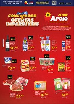 Catálogo Apoio Mineiro em Betim ( Vencido )