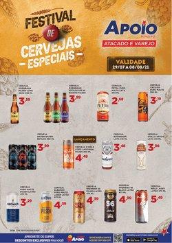 Ofertas de Supermercados no catálogo Apoio Mineiro (  5 dias mais)