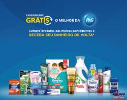 Promoção de Apoio Mineiro no folheto de Betim