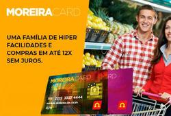 Promoção de Hiper Moreira no folheto de Goiânia