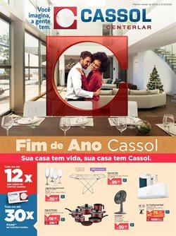 Catálogo Cassol ( Vencido )