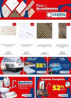 Catálogo Cassol (  Vencido)