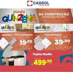 Catálogo Cassol (  Publicado hoje)