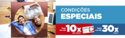 Promoção de Cassol no folheto de Curitiba