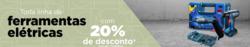 Promoção de Cassol no folheto de Joinville