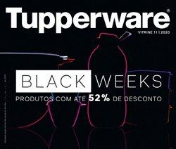 Ofertas Casa e Decoração no catálogo Tupperware em Porto Alegre ( Vence hoje )