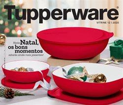 Ofertas Casa e Decoração no catálogo Tupperware em Porto Alegre ( 3 dias mais )