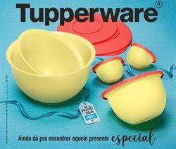 Ofertas Casa e Decoração no catálogo Tupperware em Olinda ( Publicado a 2 dias )