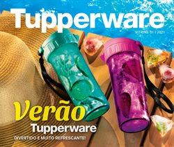 Ofertas Casa e Decoração no catálogo Tupperware em Canoas ( 16 dias mais )
