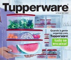 Ofertas Casa e Decoração no catálogo Tupperware em Novo Hamburgo ( 24 dias mais )