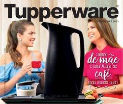 Ofertas Casa e Decoração no catálogo Tupperware em Arapiraca ( 29 dias mais )