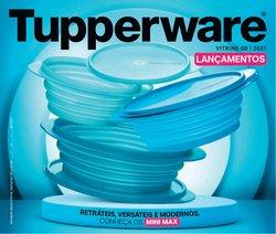 Ofertas de Casa e Decoração no catálogo Tupperware (  9 dias mais)