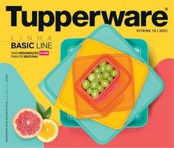 Ofertas de Casa e Decoração no catálogo Tupperware (  3 dias mais)