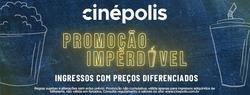 Cupom Cinépolis em Lauro de Freitas ( Publicado ontem )