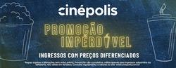 Cupom Cinépolis em Belo Horizonte ( 5 dias mais )