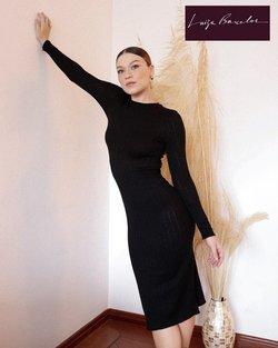 Ofertas de Luiza Barcelos no catálogo Luiza Barcelos (  Mais de um mês)