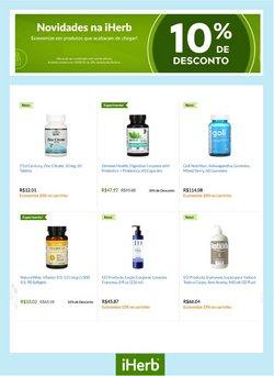 Ofertas Farmácias e Drogarias no catálogo iHerb em Campinas ( 11 dias mais )