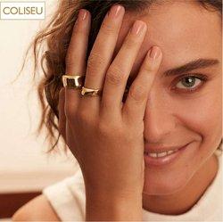 Ofertas Relógios e Joias no catálogo Coliseu em Novo Hamburgo ( Publicado a 2 dias )