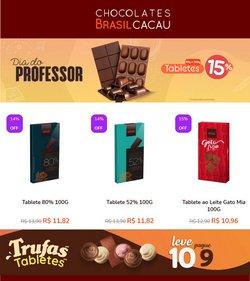 Catálogo Chocolates Brasil Cacau (  2 dias mais)