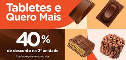 Cupom Chocolates Brasil Cacau em Salvador ( 6 dias mais )