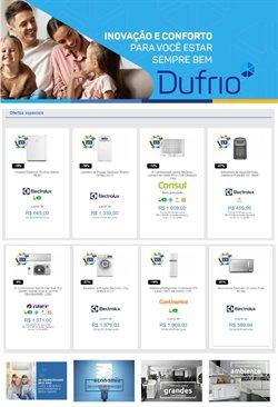Catálogo Dufrio em Recife ( Vencido )