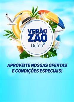 Ofertas Tecnologia e Eletrônicos no catálogo Dufrio em Goiânia ( 8 dias mais )