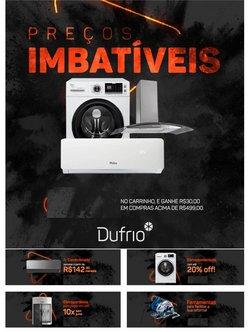 Ofertas Tecnologia e Eletrônicos no catálogo Dufrio em Taboão da Serra ( Válido até amanhã )