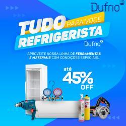 Ofertas de Tecnologia e Eletrônicos no catálogo Dufrio (  Publicado ontem)