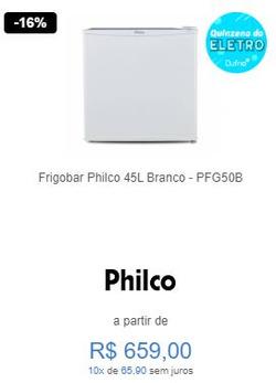 Cupom Dufrio em Ribeirão Preto ( Publicado ontem )