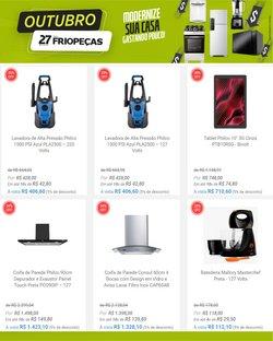 Ofertas de Philco no catálogo Friopeças (  Publicado ontem)