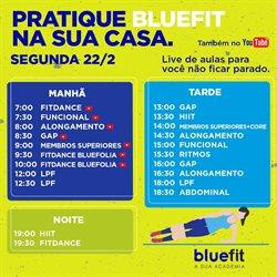 Catálogo Bluefit ( Vence hoje )