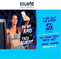 Ofertas de Bluefit no catálogo Bluefit (  Vence hoje)