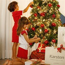 Catálogo Karsten ( Vencido )