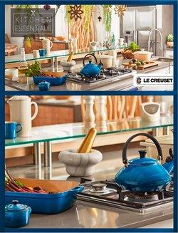 Ofertas Casa e Decoração no catálogo Le Creuset em Canoas ( 11 dias mais )