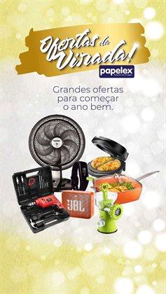 Catálogo Papelex ( Vencido )